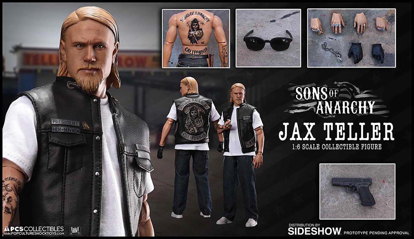 Son Hunnam Teller Charlie Anarchy Jax