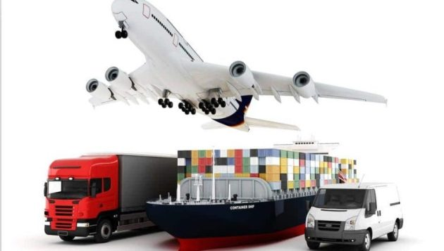 What are the difference between a freight forwarder and a customs broker Freight forwarder and a customs broker  are there any differences