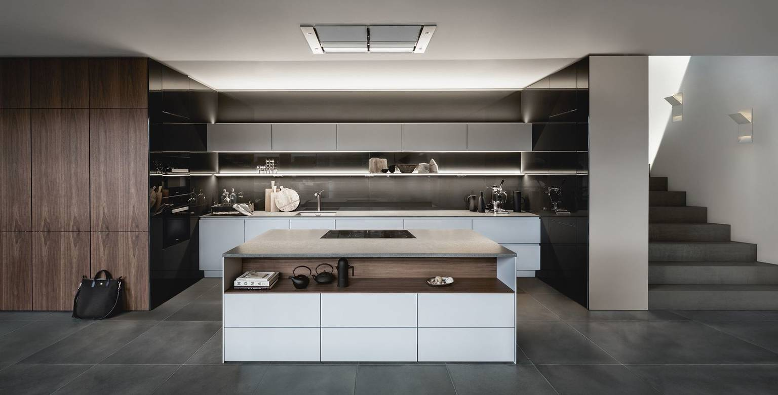 Kitchen Island Shapes Pictures