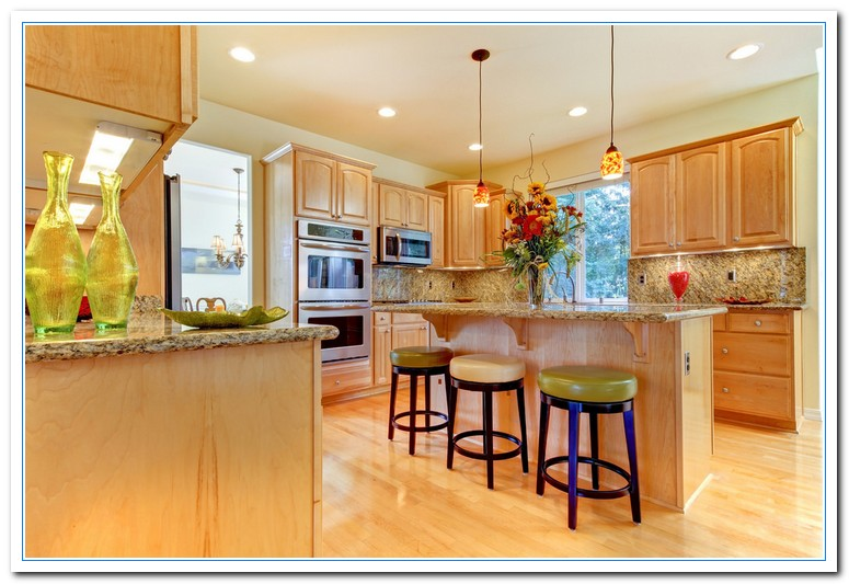 Kitchen Decorating Ideas Pictures