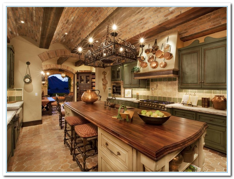 French Country Decor Images