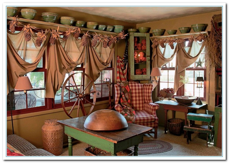 Western Ideas For Home Decorating