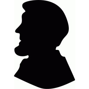 louisiana silhouette printable clear - 300×300