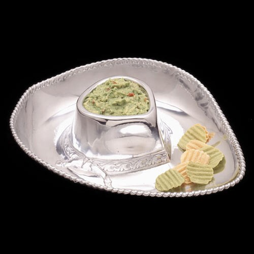 Serving Sterling Tray Silver