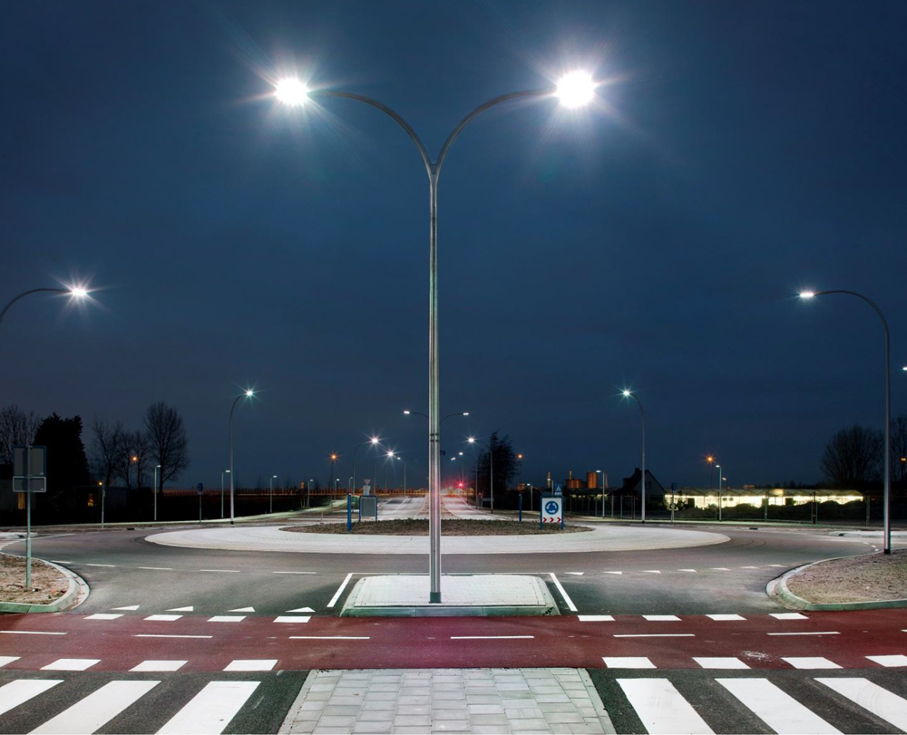 Base Led Lights