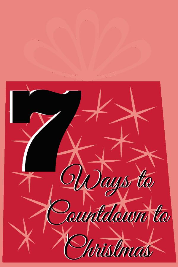 Christmas Countdown Clock Facebook