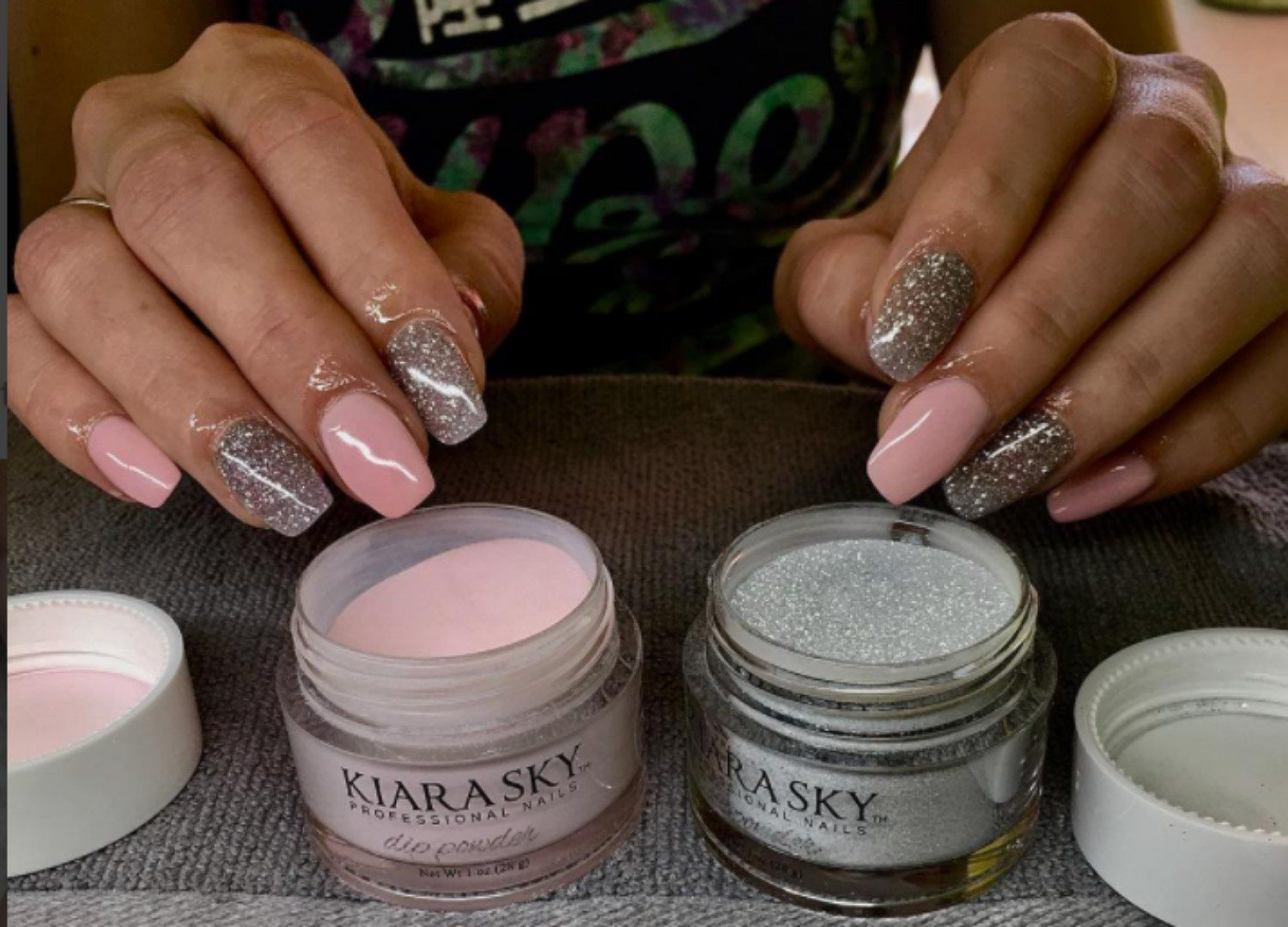 Everything You Need To Know About Dip Powder Nails ...