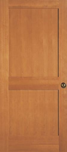 Barn Doors Interior