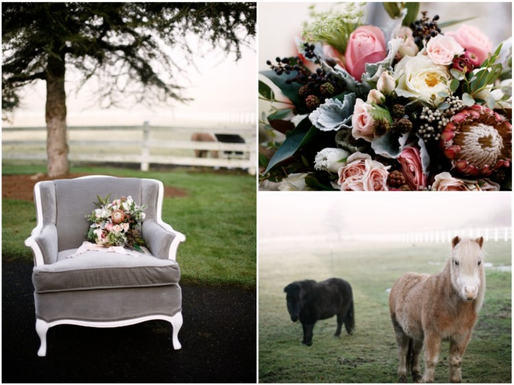 Wedding Venues Me Near Farm