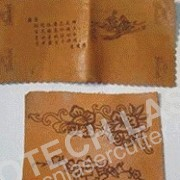 leather marking