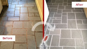 Regrouting Tile, Tile Regrout Sir Grout