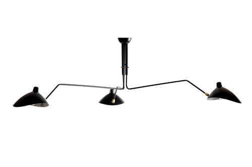 light fixtures black # 31