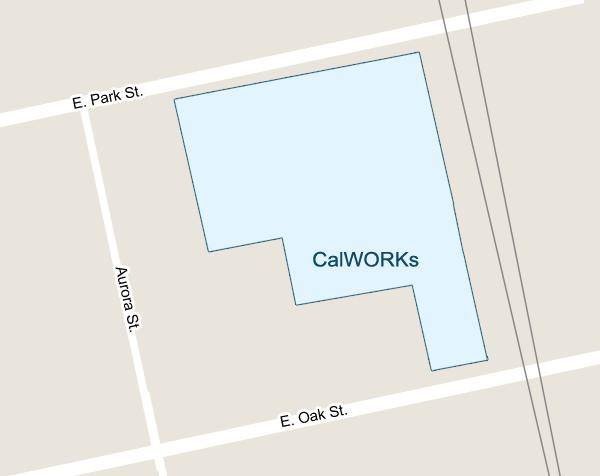 Calfresh San Jose Office