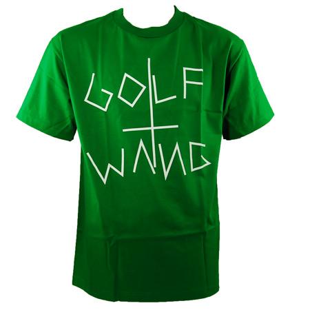 Golf Wang Box Cutter T Shirt in stock at SPoT Skate Shop