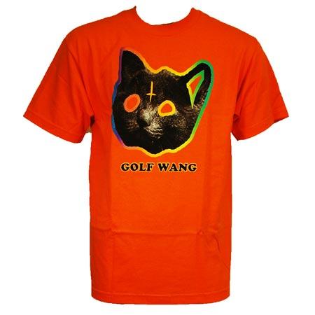 Golf Wang Golf Wang T Shirt in stock at SPoT Skate Shop
