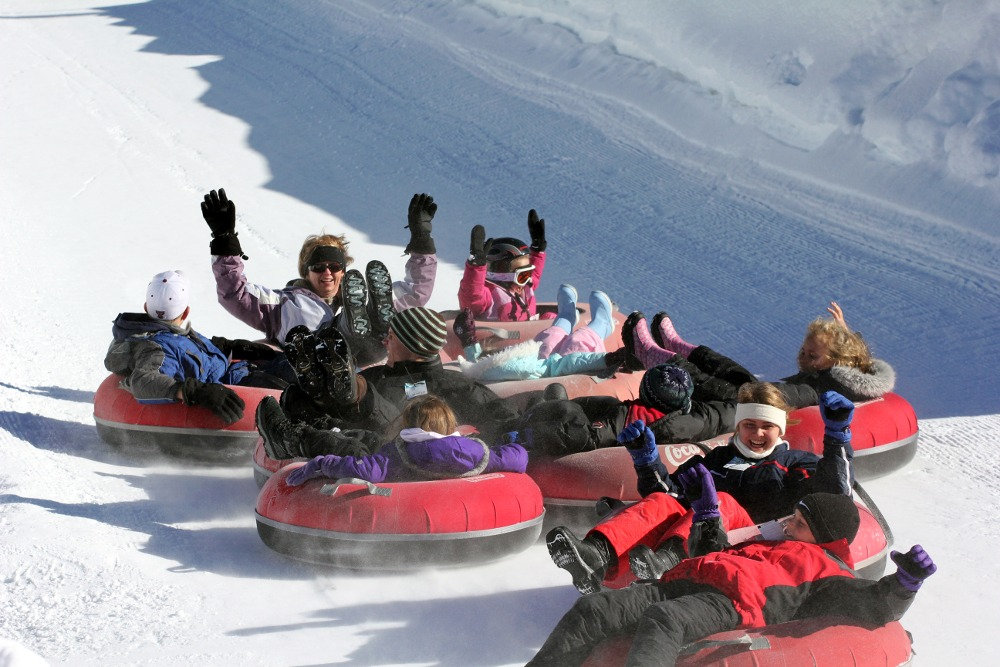Aspen Colorado Ski Shop
