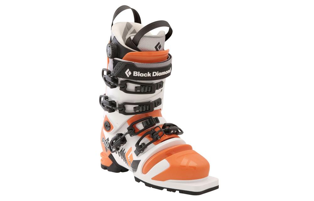 Alpina Backcountry Skis - Alpina backcountry skis
