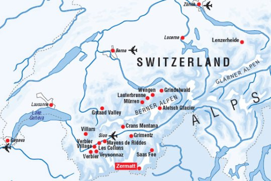 davos ski resorts map » ..:: Edi Maps ::.. | Full HD Maps