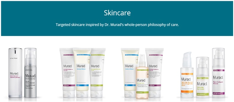 Skin Murad Care Reviews Dr