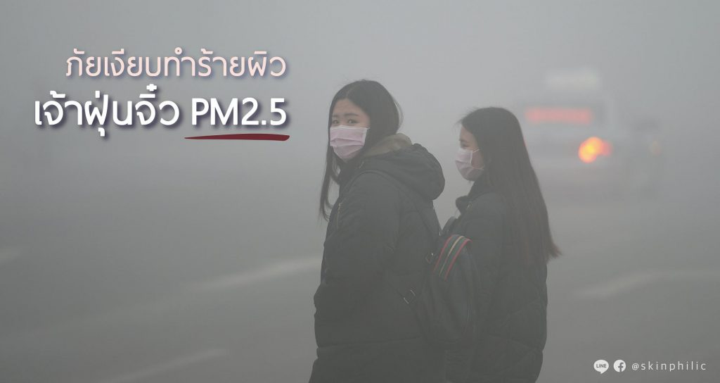 ฝุ่น PM 2.5- Topic-air pollution and girls-lores-01