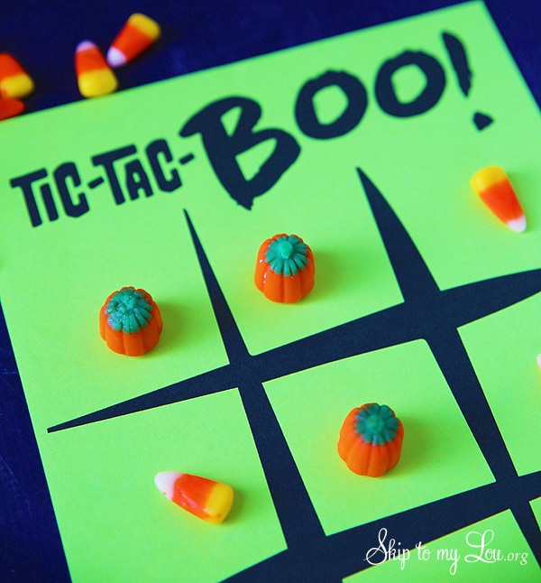 free halloween party games printables # 37