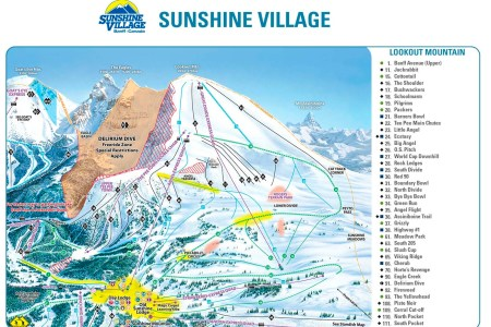 Banff ski resort trail map 4k pictures 4k pictures full hq trail maps the lake louise ski resort resort overview banff mt norquay trail map liftopia banff mt norquay trail map banff piste map free downloadable piste publicscrutiny Gallery