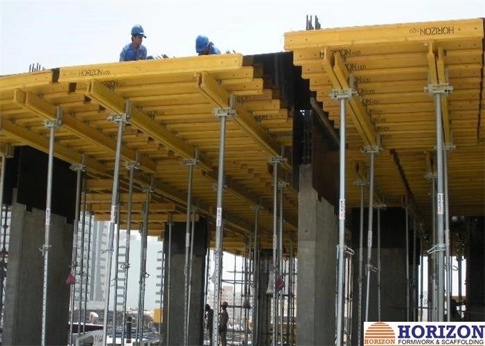 Concrete Forming Systems Plywood