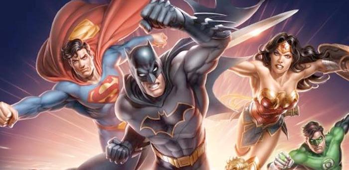 Superhero Bits: Justice League LEGO Sets, Catwoman Hints ...
