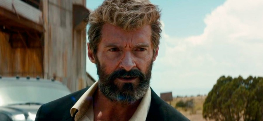 Get a Collectible Still From The New Logan Trailer  Hope For a     Get a Collectible Still From The New Logan Trailer  Hope For a Deadpool and  Wolverine Movie