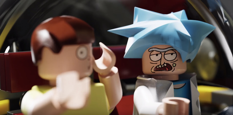 The Morning Watch  LEGO  Rick and Morty  Short   Thor  Franchise     The Morning Watch  LEGO  Rick and Morty  Short   Thor  Franchise Recap    More