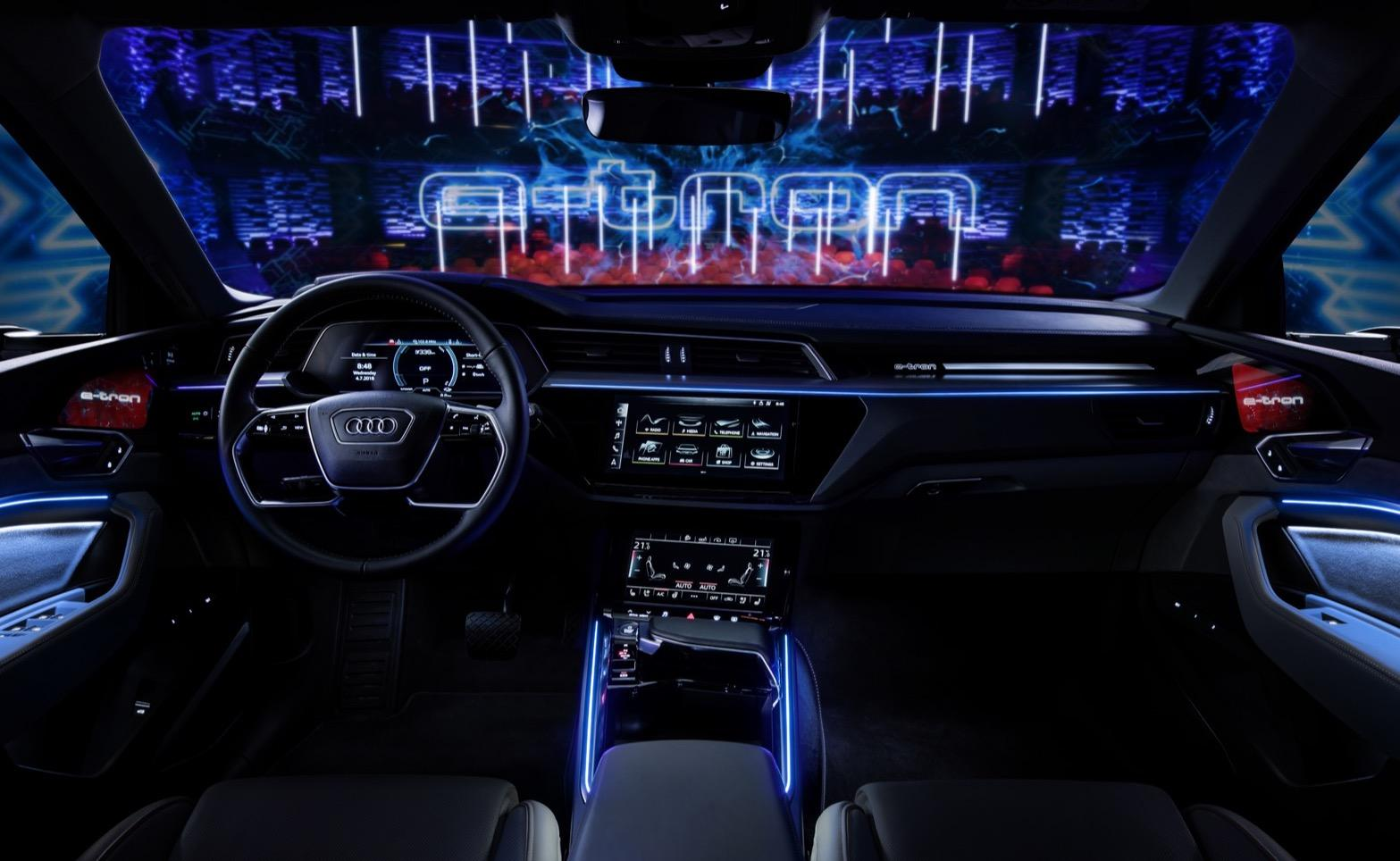 Change Car Interior Color