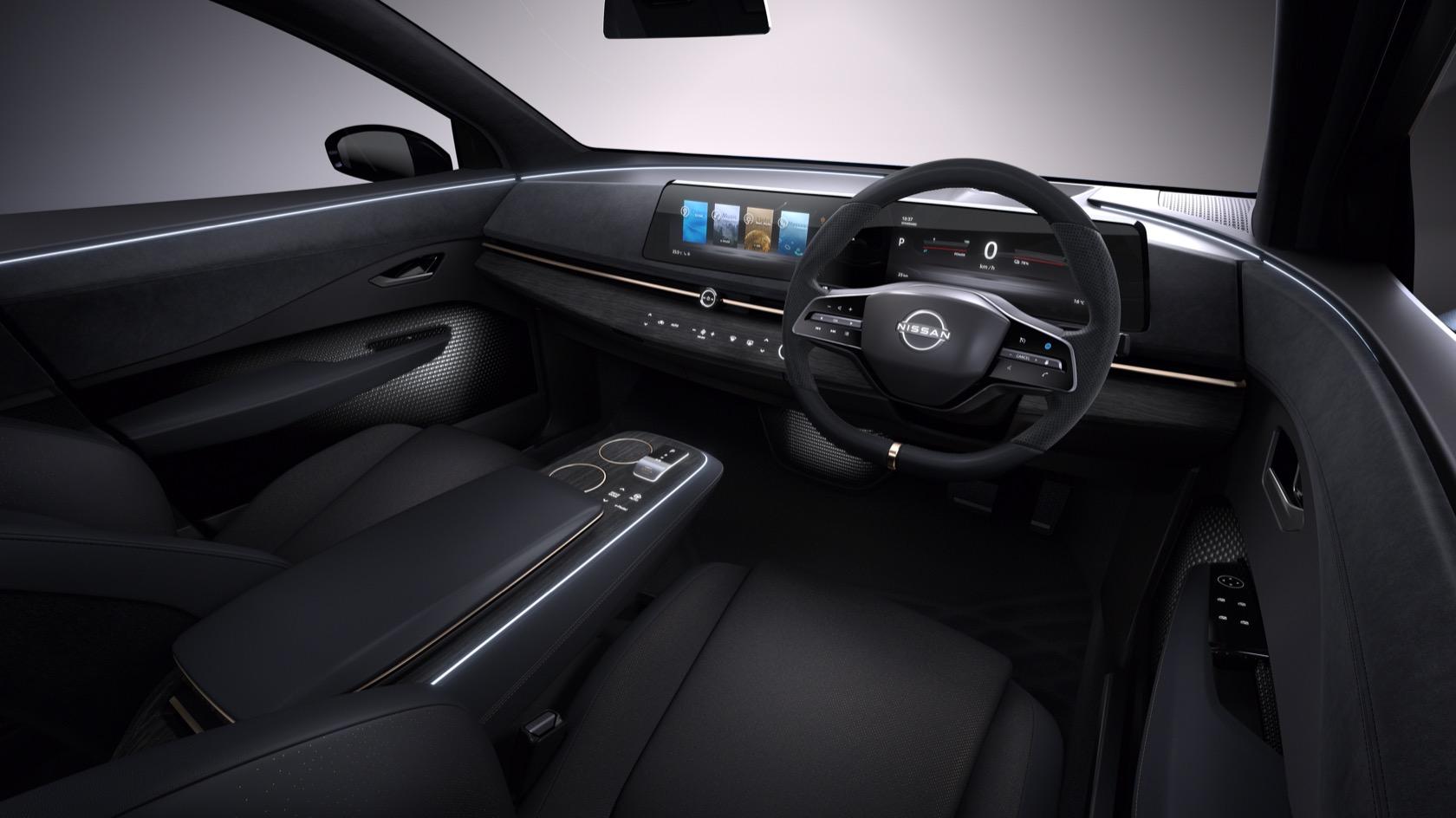 Nissan Ariya Concept Gallery Slashgear