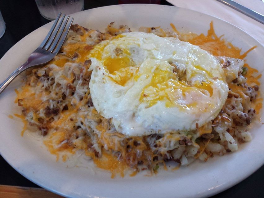 Cheap Food Places Near Me