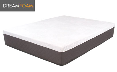 Best Mattress 2018  The Ultimate Buyer s Guide   The Sleep Advisor dreamfoam ultimate dreams product image