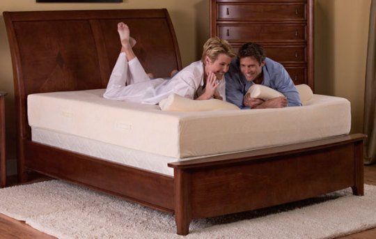 Tempur Pedic Mattresses Tempur Pedic Patented Mattress Material s