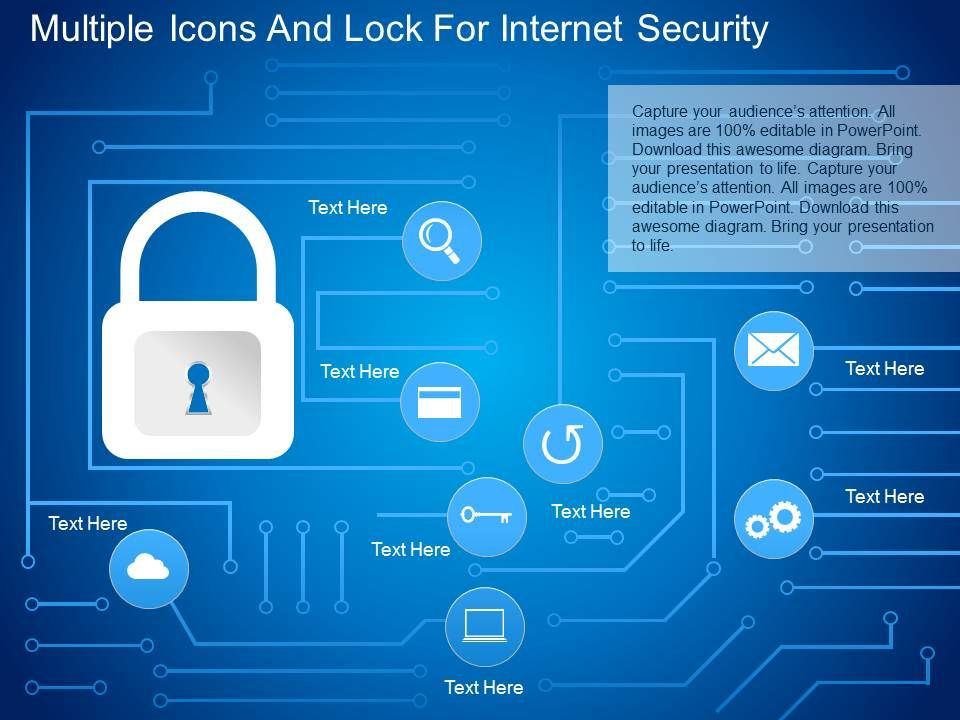 Web Security Ppt