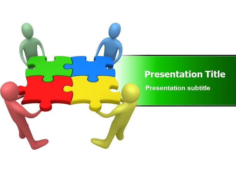 Working Powerpoint