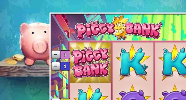 piggy bank casino # 6