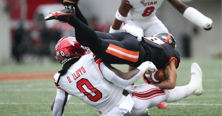 Watch Utah soccer falls to Oregon State after blowing early lead – Google USA News