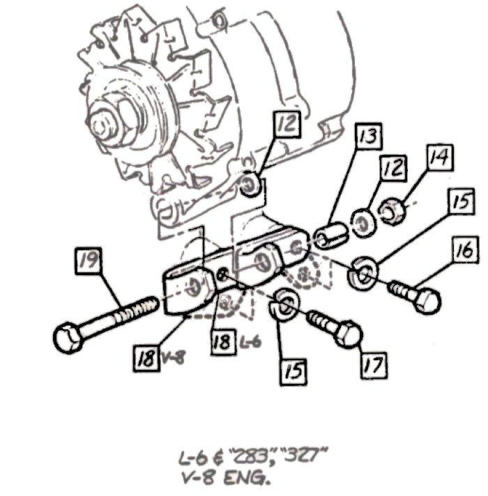 84 Chevy Wiring Diagram