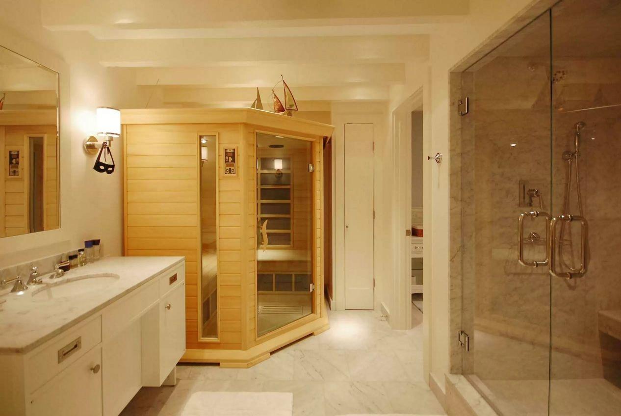Floor Plans Walk Shower