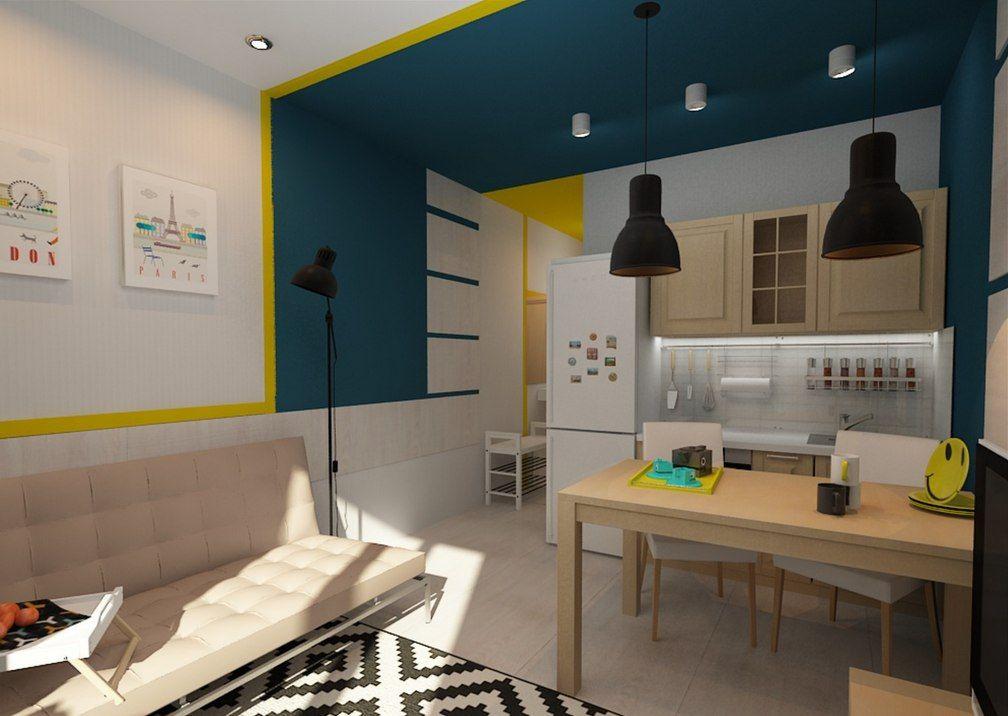 Kitchen Interior Design Condo