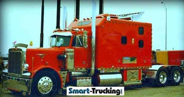 big truck # 41