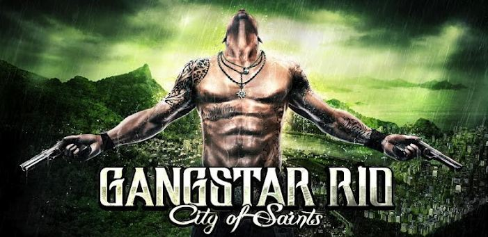 gangster rio city of saints