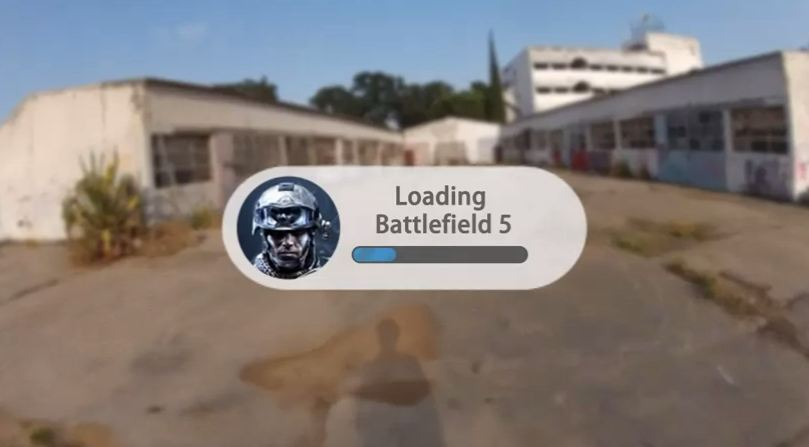 project glass battlefield 5