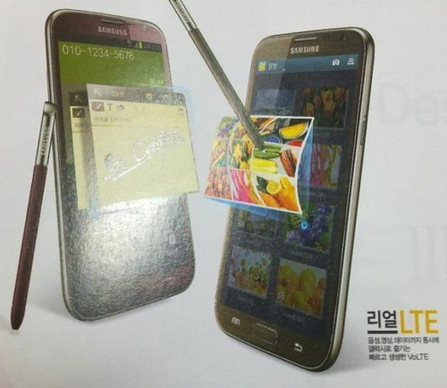 Samsung-Galaxy-Note-II-Ruby-Wine-Amber-Brown