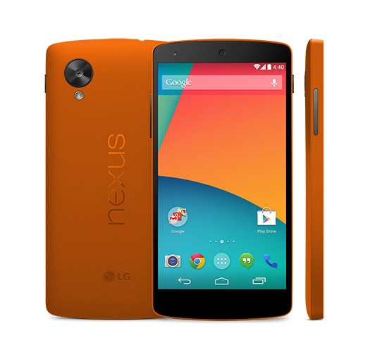 nexus5orange