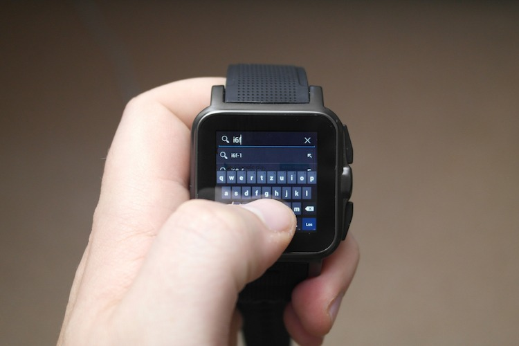 Simvalley Smartwatch aw-414.go Test-15