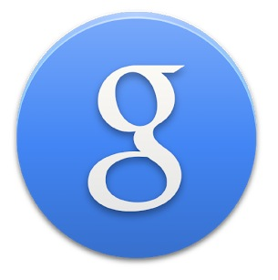 Google Now Launcher Logo