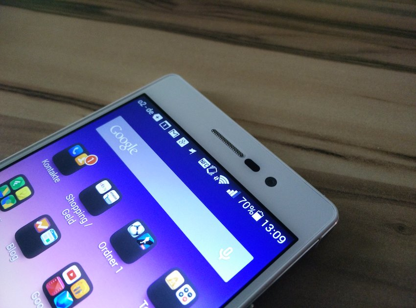 Huawei Ascend P7-10